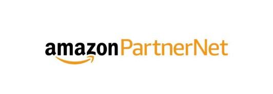 Amazon Partnerprogramm PartnerNet Geld verdienen Logo