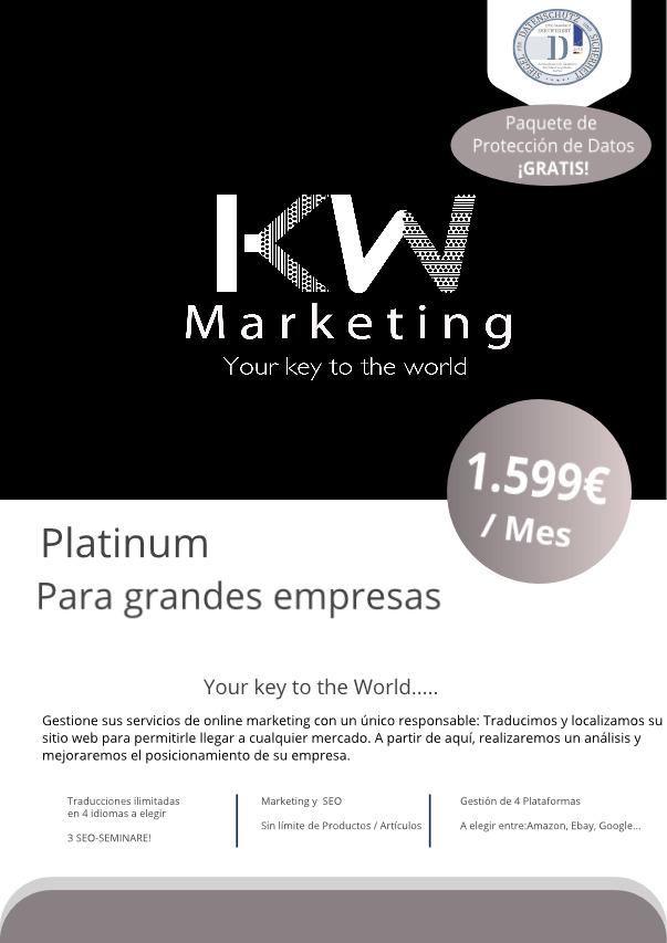Platinum ES