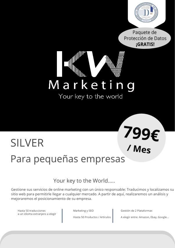 Silver ES 2