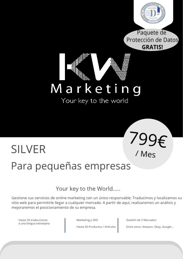 Silver ES