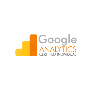 netspirits Google Analytics Certified