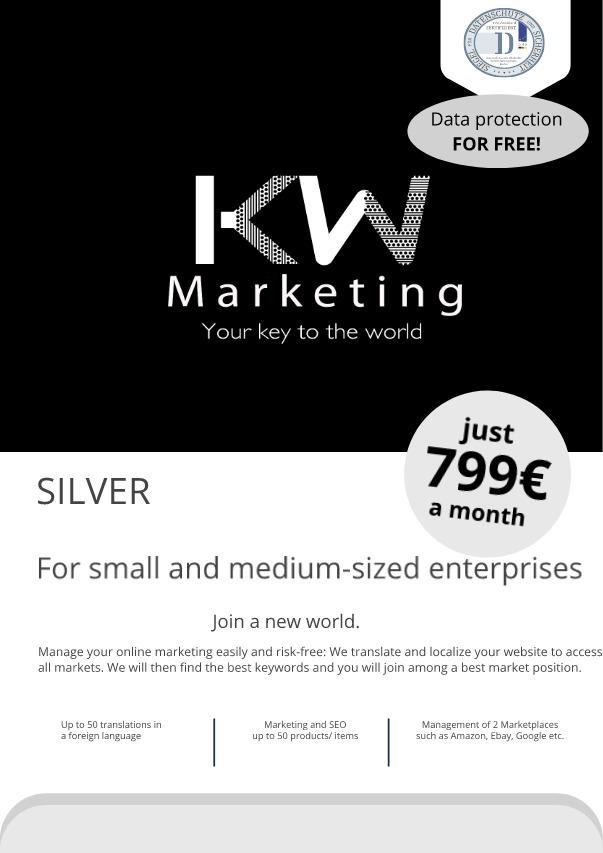 Silver EN 1