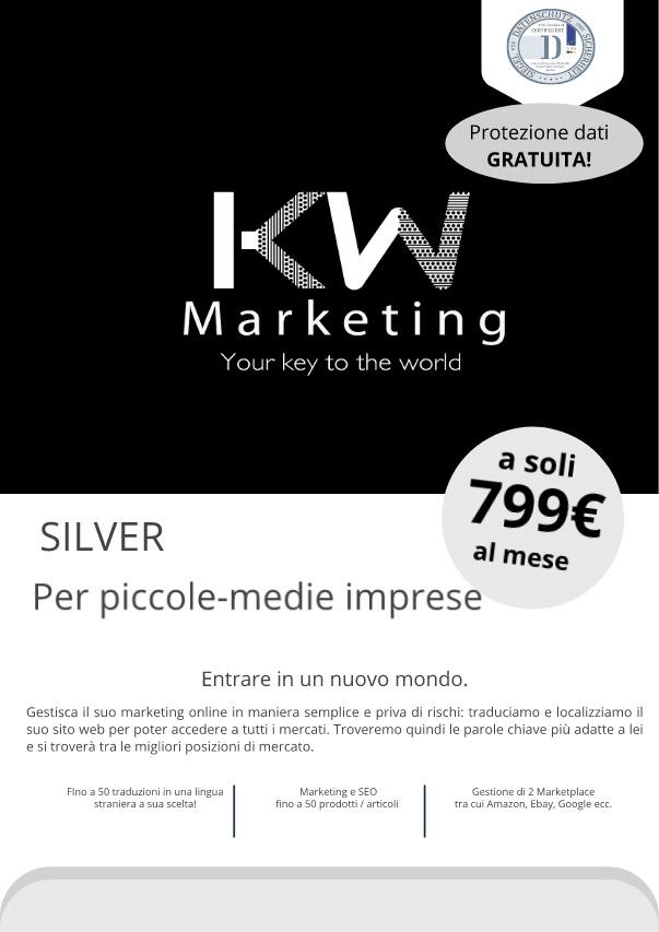 Silver IT 1