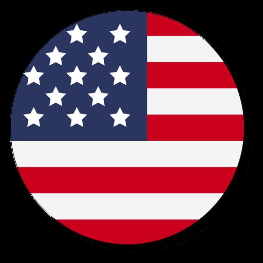 010f55d9bb5f8a28c3620583482d89ed icono de idioma de bandera de estados unidos c rculo by vexels