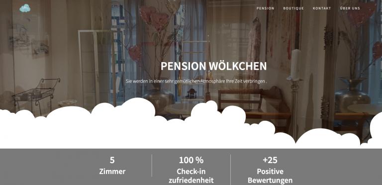 Pension Wölkchen