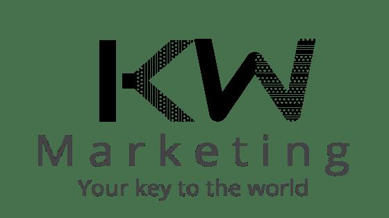 transparentes Logo keyworldmarketing