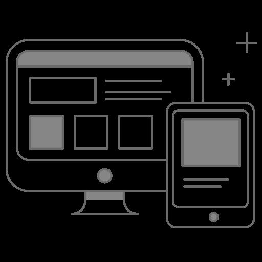 Computer und Handy